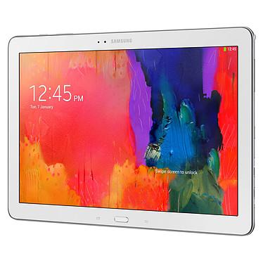 "Avis Samsung Galaxy Note Pro 12.2"" SM-P9000 32 Go Blanc"