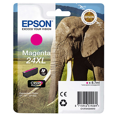 Epson T2433 24XL