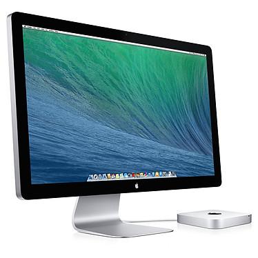 "Avis Apple 27"" LED - Thunderbolt Display (MC914ZM/B) + AppleCare Protection Plan 3 ans"