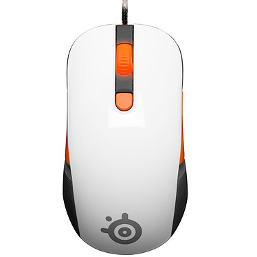 SteelSeries Kana v2 (blanc)