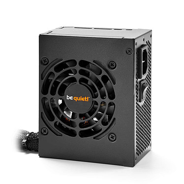 be quiet! SFX Power 2 300W Alimentation 300W SFX 12V 3.3 80PLUS Bronze