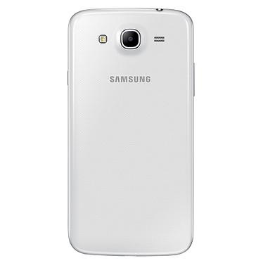 Samsung Galaxy Mega Duos GT-I9152 Blanc pas cher