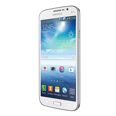 Avis Samsung Galaxy Mega Duos GT-I9152 Blanc