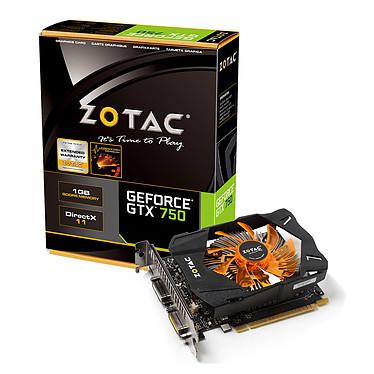 Zotac GeForce GTX 750 1GB
