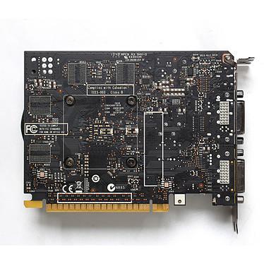 Acheter Zotac GeForce GTX 750 1GB