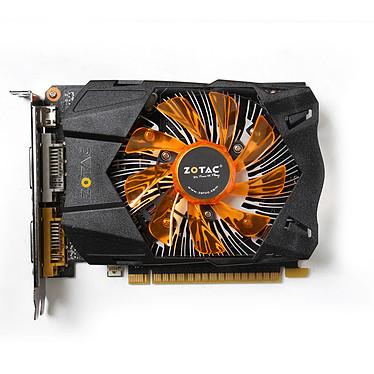 Avis Zotac GeForce GTX 750 1GB