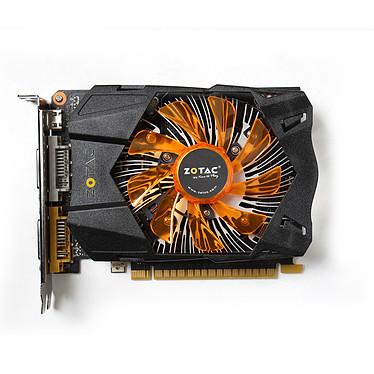 Avis Zotac GeForce GTX 750 Ti 2GB
