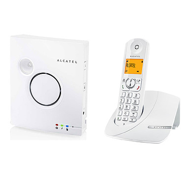Alcatel Phone Alert V2 Kit de base Phone Alert Surveillance