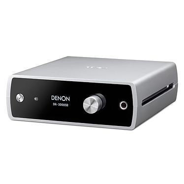 Denon DAC DA-300USB DAC  Convertisseur audio numérique USB-B asynchrone