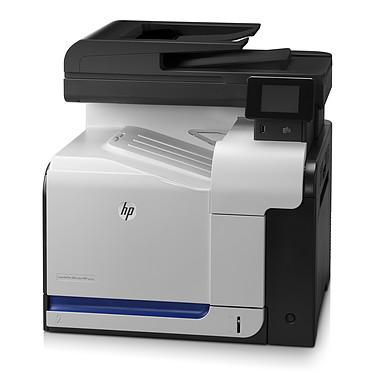 Avis HP LaserJet Pro 500 MFP M570dw