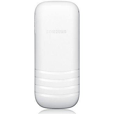 Acheter Samsung E1200 Blanc