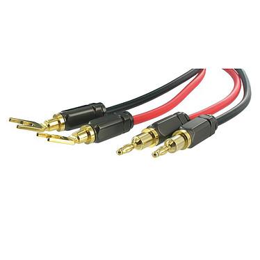 Câble haute qualité