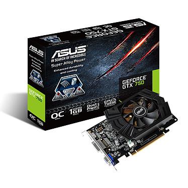 ASUS GTX750-PHOC-1GD5 - GeForce GTX 750 1 Go