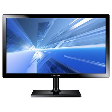 """Samsung T23C350EW Téléviseur LED Full HD 23"""" (58 cm) 16/9 - 1920 x 1080 pixels - TNT HD et Câble - HDMI"""
