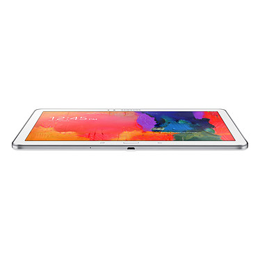 "Acheter Samsung Galaxy Tab Pro 10.1"" SM-T520 16 Go Blanc"