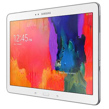 "Avis Samsung Galaxy Tab Pro 10.1"" SM-T520 16 Go Blanc"