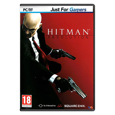 Hitman Absolution - (PC)