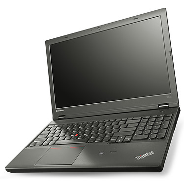 Avis Lenovo ThinkPad W540 (20BG001CFR)