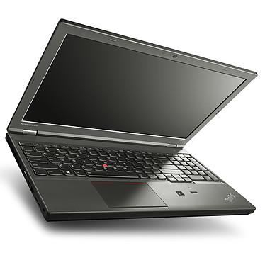 Avis Lenovo ThinkPad W541 (20EF001WFR)