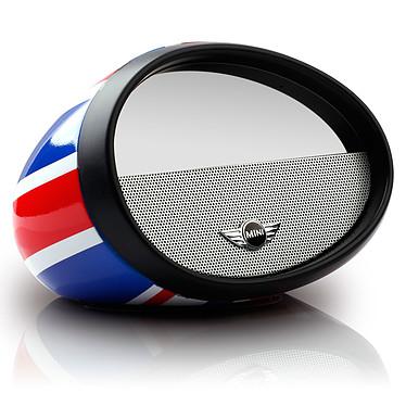 Mini Mirror Boombox Union Jack