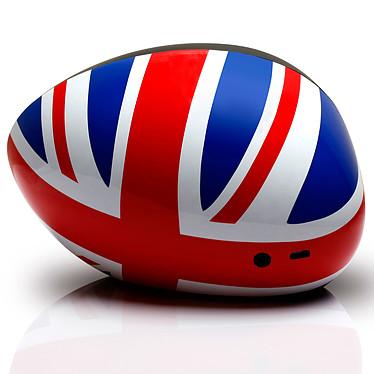 Acheter Mini Mirror Boombox Union Jack