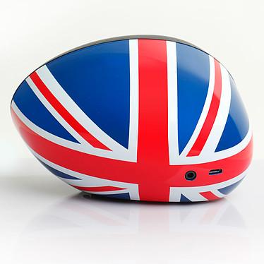 Avis Mini Mirror Boombox Union Jack