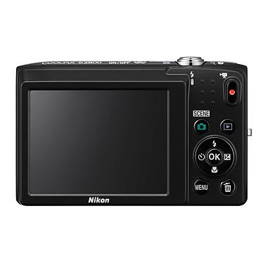 Nikon Coolpix S2800 Rouge pas cher