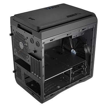 Avis Aerocool DS Cube Window (noir)
