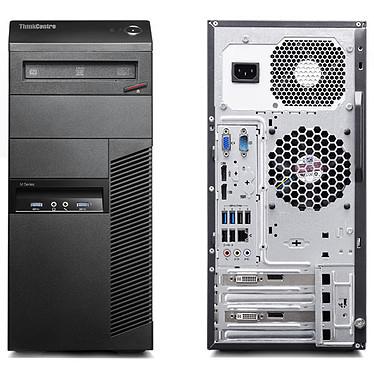 Acheter Lenovo ThinkCentre M83 (10BE001BFR)