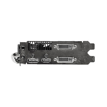 Acheter ASUS Radeon R7 260X R7260X-DC2OC-1GD5