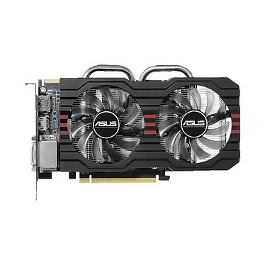 Avis ASUS Radeon R7 260X R7260X-DC2OC-1GD5