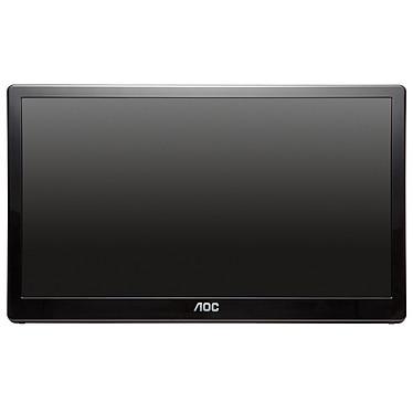 """AOC 15.6"""" LED - I1659FWUX"""