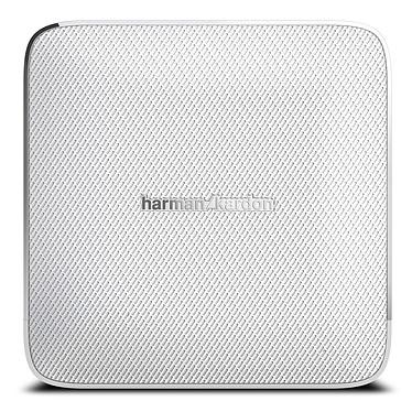 Harman Kardon Esquire Blanc Enceinte portable Bluetooth et NFC avec système de conférence