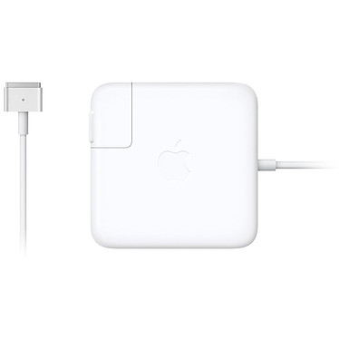 Apple Adaptateur Secteur Magsafe 2 de 85 W (MD506Z/A)
