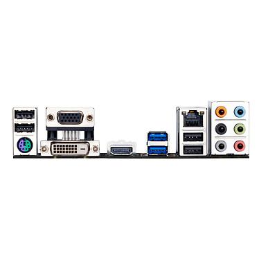 Acheter Gigabyte GA-B85-HD3