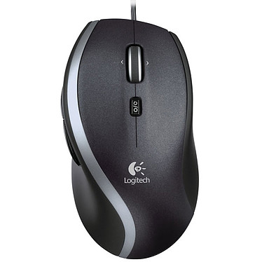 Logitech Corded Mouse M500 Refresh