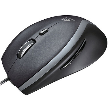 Avis Logitech Corded Mouse M500 Refresh