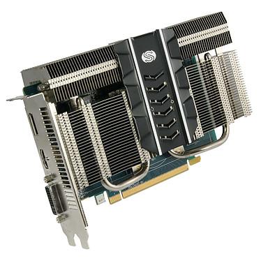 Acheter Sapphire Radeon Ultimate R7 250 1G GDDR5