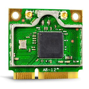 Intel Centrino Wireless-N 2200