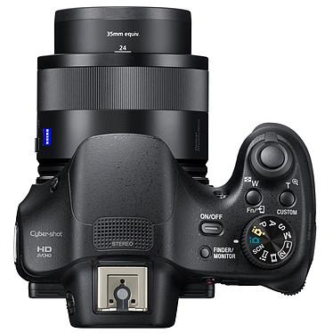 Acheter Sony Cyber-shot DSC-HX400V