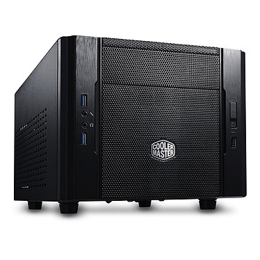 CowcotLand PC7 Arairor Intel Core i5-4670K (3.4 GHz) 8 Go SSD 256 Go HDD 2 To NVIDIA GeForce GTX 760 2 Go Graveur DVD Windows 7 Premium 64 bits (monté)