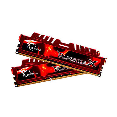 G.Skill RipJaws X Series 16 Go (2 x 8 Go) DDR3 2133 MHz CL11