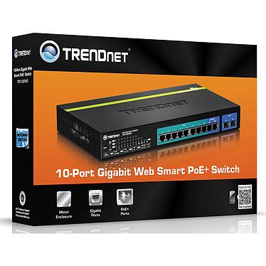 Comprar TRENDnet TPE-1020WS