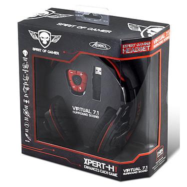 Spirit of gamer Xpert-H1 a bajo precio