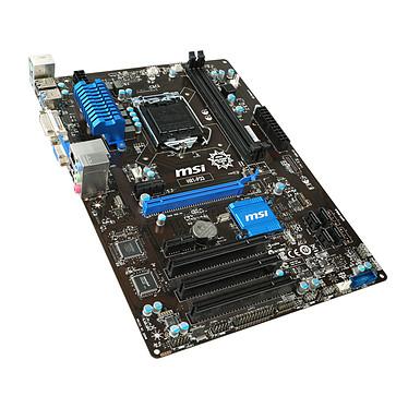 Acheter MSI H81-P33