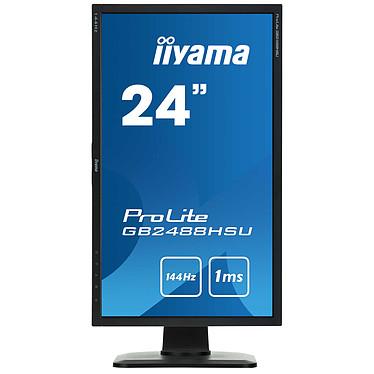 "Avis iiyama 24"" LED - ProLite GB2488HSU-B1"
