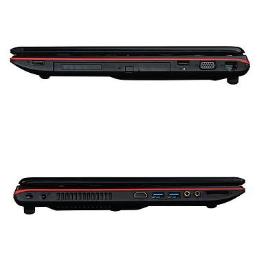 Avis MSI GE70 2PC-207XFR Apache