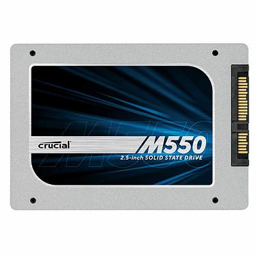 Crucial M550 128 Go