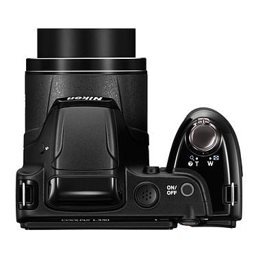 Acheter Nikon Coolpix L330 Noir + Nikon CS-P08 Noir