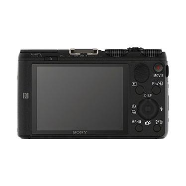 Sony CyberShot DSC-HX60 negro a bajo precio